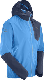 Salomon Bonatti Pro WP Jacket Herren blithenight sky